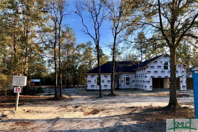 107 Mingledorff Court, Springfield, GA 31329 (MLS #184728) :: Coastal Savannah Homes