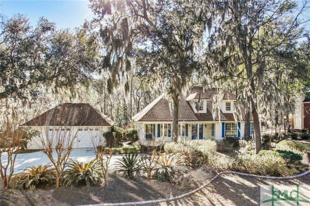 9 Bridgeport Road, Savannah, GA 31419 (MLS #184801) :: McIntosh Realty Team