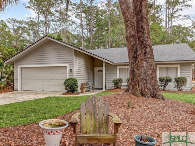 2 Village Green Circle, Savannah, GA 31411 (MLS #184931) :: Coastal Savannah Homes