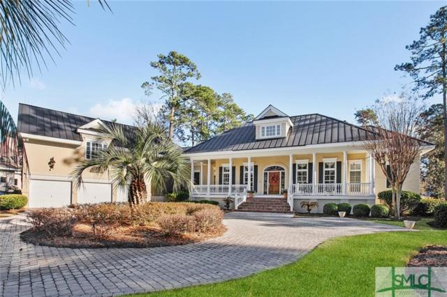 9 Sedgewater Retreat, Savannah, GA 31411 (MLS #184953) :: The Robin Boaen Group
