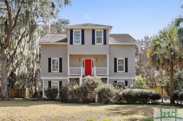904 Betz Creek Road, Savannah, GA 31410 (MLS #185128) :: Karyn Thomas