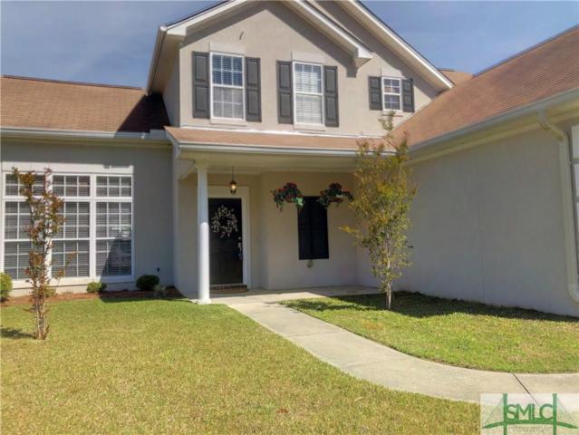 4 Sandstone Court, Savannah, GA 31419 (MLS #185156) :: Karyn Thomas