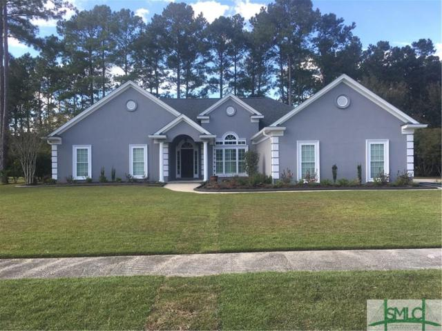 28 W Lake Heron Court, Pooler, GA 31322 (MLS #185168) :: Coastal Savannah Homes