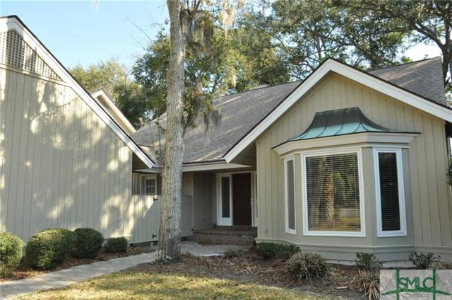 35 Southerland Road, Savannah, GA 31411 (MLS #185188) :: Coastal Savannah Homes