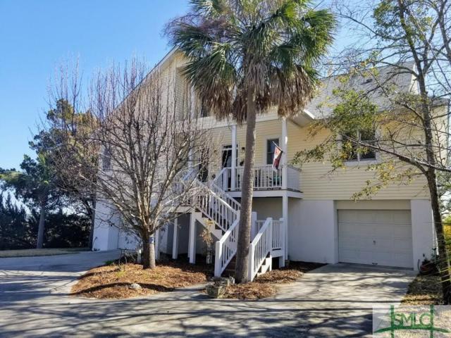 114 Briarberry Bluff Drive, Savannah, GA 31406 (MLS #185191) :: The Arlow Real Estate Group