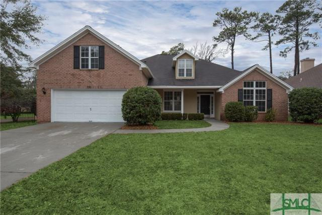 330 Coffee Bluff Villa Road, Savannah, GA 31419 (MLS #185201) :: Coastal Savannah Homes
