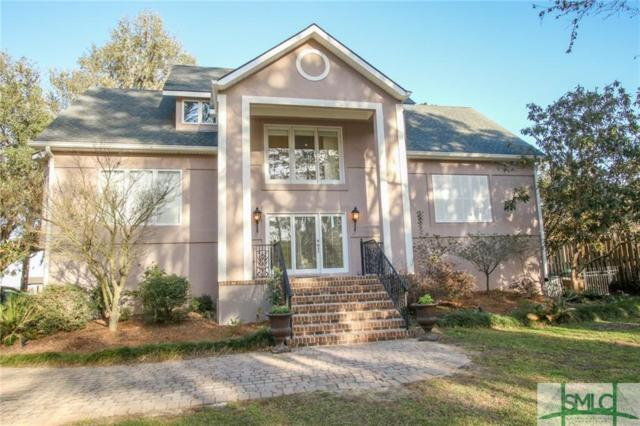 314 River Bend Road, Richmond Hill, GA 31324 (MLS #185306) :: The Arlow Real Estate Group