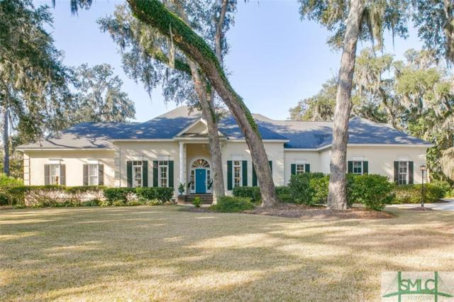 17 Water Witch Crossing, Savannah, GA 31411 (MLS #185374) :: Coastal Savannah Homes