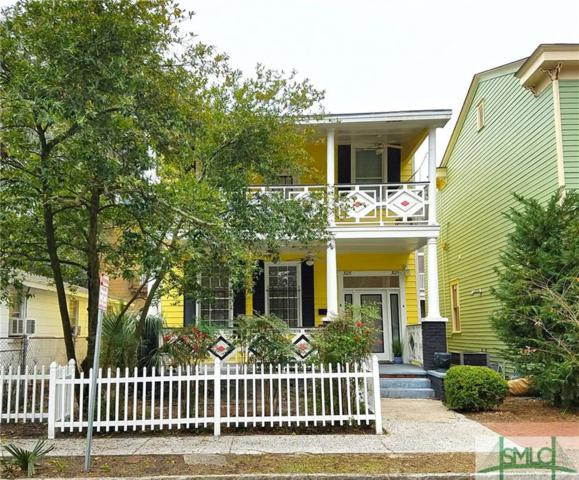 305 E 32 Street, Savannah, GA 31401 (MLS #185411) :: The Arlow Real Estate Group