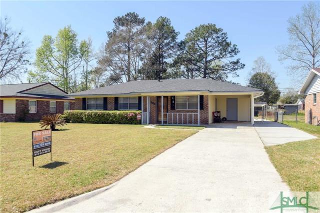 , GA 29926 :: Coastal Savannah Homes