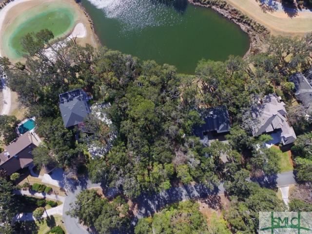 12 Marsh Tower Lane, Savannah, GA 31411 (MLS #185427) :: Keller Williams Realty-CAP