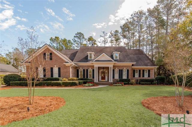 41 Wild Thistle Lane, Savannah, GA 31406 (MLS #185481) :: The Arlow Real Estate Group