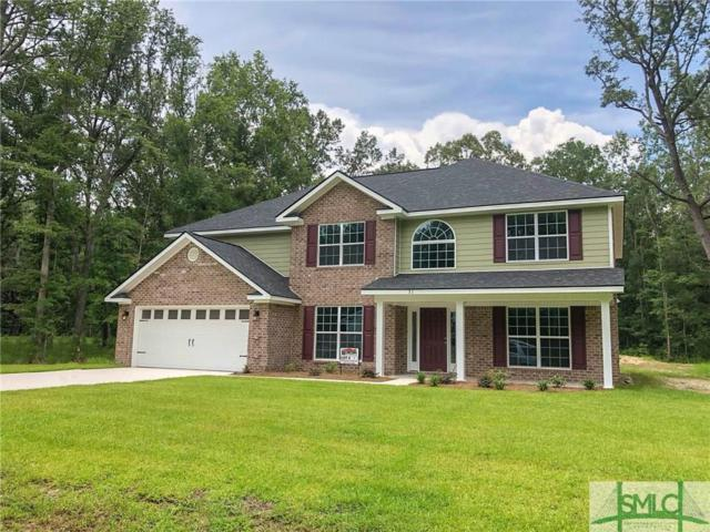 31 River Birch Loop, Midway, GA 31320 (MLS #185586) :: The Robin Boaen Group