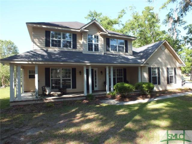 41 Jerico Trail, Richmond Hill, GA 31324 (MLS #185588) :: Karyn Thomas