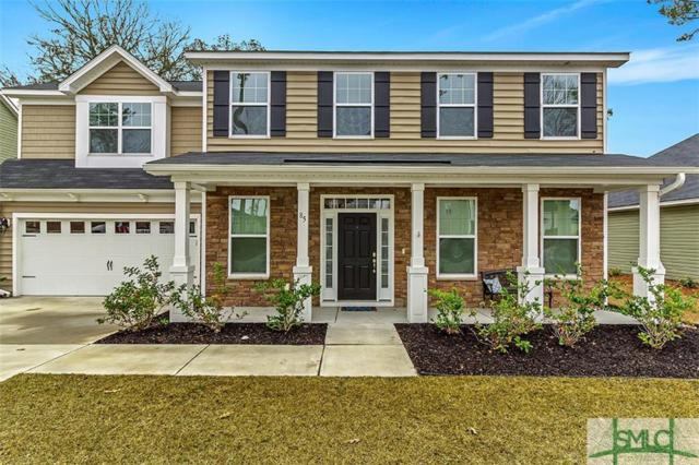 85 Sail Maker Lane, Richmond Hill, GA 31324 (MLS #185595) :: Coastal Savannah Homes