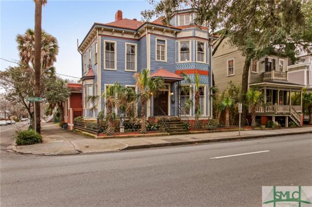 1002 Drayton Street, Savannah, GA 31401 (MLS #185610) :: The Arlow Real Estate Group