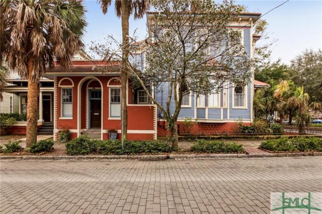 1002 Drayton Street, Savannah, GA 31401 (MLS #185611) :: The Arlow Real Estate Group