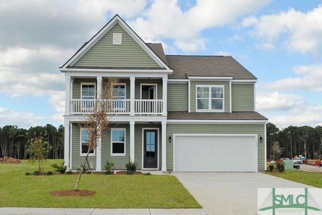 5 Dispatch Road, Savannah, GA 31407 (MLS #185633) :: Coastal Savannah Homes