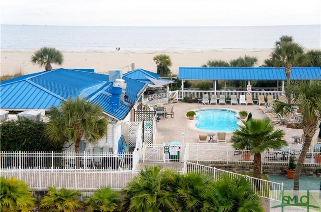 404 Butler, Tybee Island, GA 31328 (MLS #185650) :: Coastal Savannah Homes