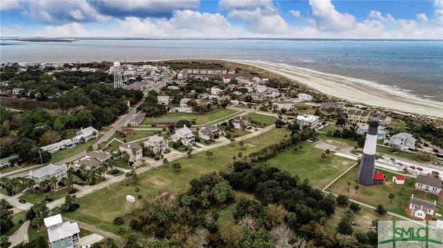 112 Gen George Marshall Boulevard, Tybee Island, GA 31328 (MLS #185689) :: The Randy Bocook Real Estate Team