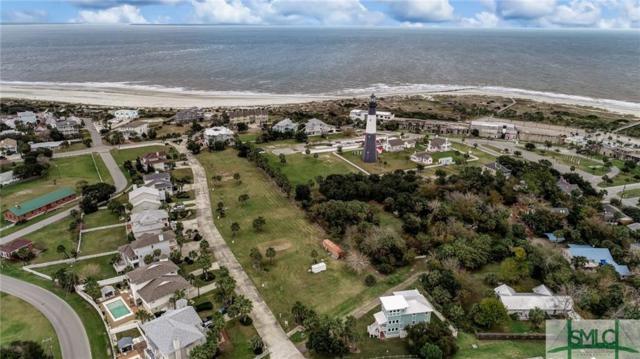 108 Gen George Marshall Boulevard, Tybee Island, GA 31328 (MLS #185696) :: The Randy Bocook Real Estate Team