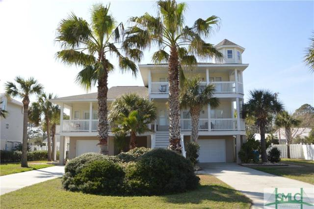 113 Gen George Marshall Boulevard, Tybee Island, GA 31328 (MLS #185698) :: The Robin Boaen Group