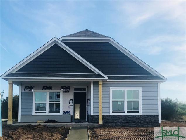 2 Dogwood Circle, Port Wentworth, GA 31407 (MLS #185733) :: The Arlow Real Estate Group
