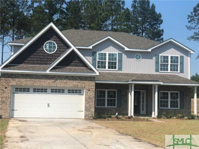 200 Wicklow Drive, Richmond Hill, GA 31324 (MLS #185743) :: The Arlow Real Estate Group