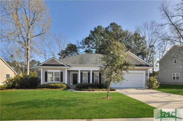202 Sawgrass Drive, Savannah, GA 31405 (MLS #185755) :: Teresa Cowart Team