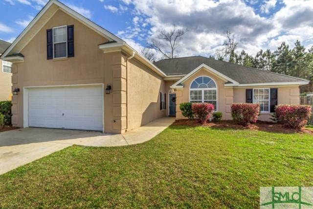 5 Sandstone Court, Savannah, GA 31419 (MLS #185784) :: The Arlow Real Estate Group