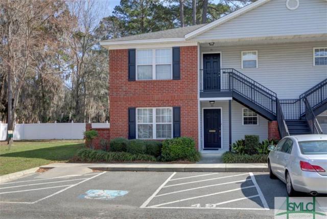 310 Tibet Avenue, Savannah, GA 31406 (MLS #185955) :: The Arlow Real Estate Group