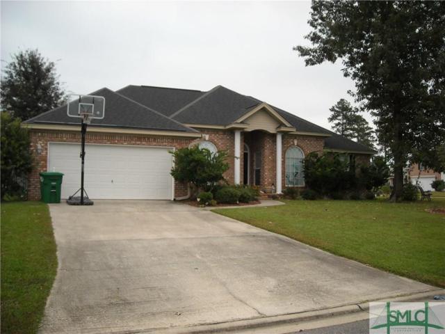 94 Hall Street, Richmond Hill, GA 31324 (MLS #186065) :: The Arlow Real Estate Group