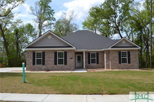 162 Sweetwater Circle, Rincon, GA 31326 (MLS #186166) :: Karyn Thomas