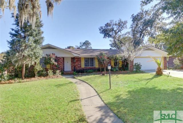 1613 Foxhall Road, Savannah, GA 31406 (MLS #186188) :: McIntosh Realty Team
