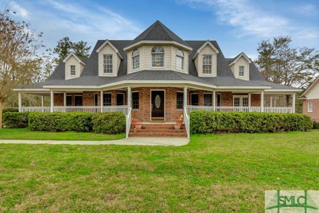 113 Red Bluff Circle, Rincon, GA 31326 (MLS #186204) :: Karyn Thomas