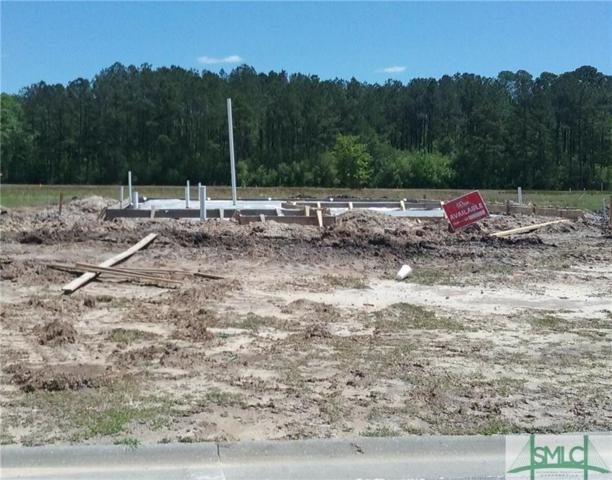 9 Summer Place Drive, Guyton, GA 31312 (MLS #186258) :: The Arlow Real Estate Group