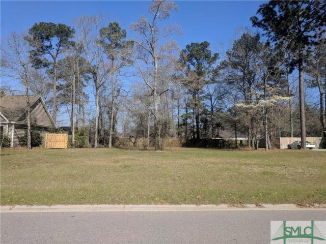 233 St Andrews Road, Rincon, GA 31326 (MLS #186353) :: The Arlow Real Estate Group
