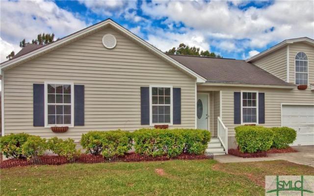 26 Leeward Drive, Savannah, GA 31419 (MLS #186425) :: Coastal Savannah Homes