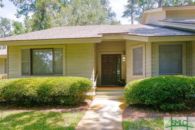 3 Franklin Creek Road N, Savannah, GA 31411 (MLS #186443) :: Karyn Thomas