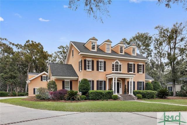 39 Little Comfort Road, Savannah, GA 31411 (MLS #186482) :: The Sheila Doney Team