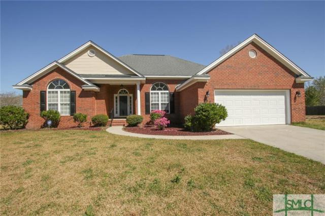 469 Young Way, Richmond Hill, GA 31324 (MLS #186684) :: The Arlow Real Estate Group