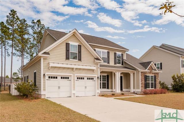 218 Claremont Way, Pooler, GA 31322 (MLS #186805) :: The Arlow Real Estate Group