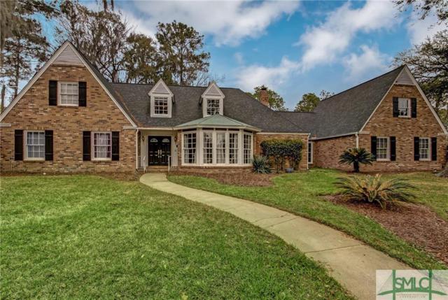 204 Wheeler Street, Savannah, GA 31405 (MLS #186808) :: The Arlow Real Estate Group