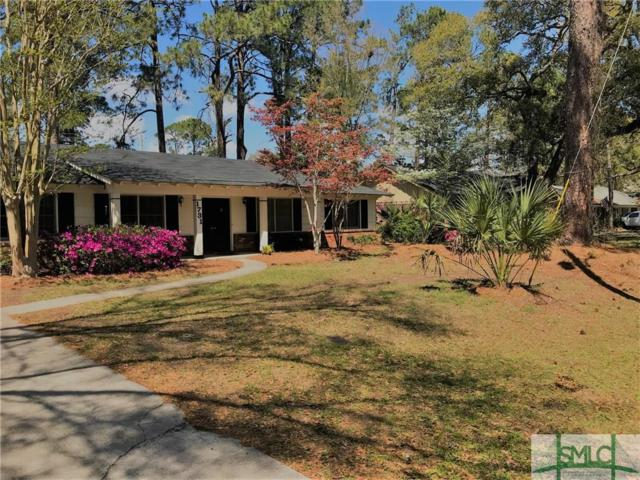 1731 Walthour Road, Savannah, GA 31410 (MLS #186809) :: The Arlow Real Estate Group