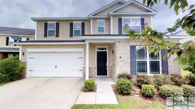 4 Moss Creek Court, Pooler, GA 31322 (MLS #186818) :: McIntosh Realty Team