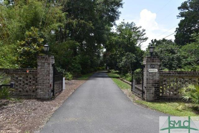 486 Beaulieu Avenue, Savannah, GA 31406 (MLS #186870) :: Karyn Thomas