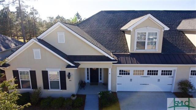 105 Sullivan Place, Pooler, GA 31322 (MLS #186879) :: The Arlow Real Estate Group