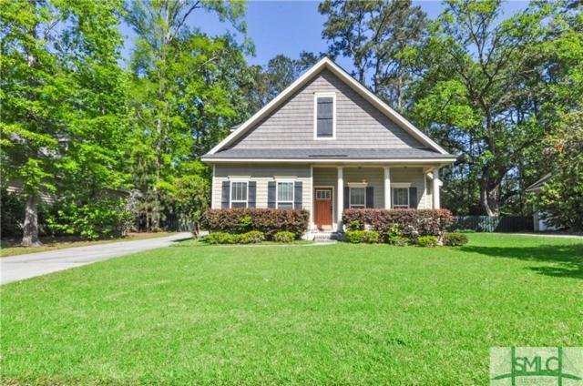 80 Golden Rod Loop, Richmond Hill, GA 31324 (MLS #187032) :: Karyn Thomas