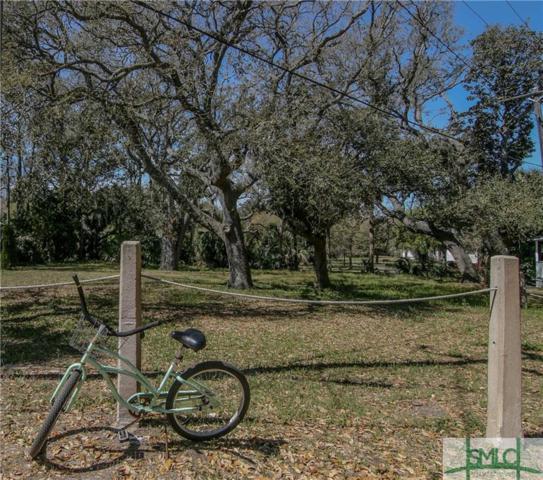 115 Cedarwood Drive, Tybee Island, GA 31328 (MLS #187064) :: Coastal Savannah Homes