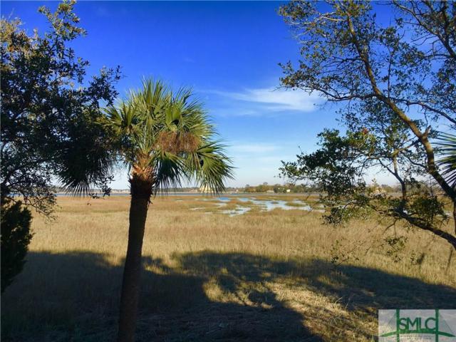 0 Briarberry Bluff Drive, Savannah, GA 31406 (MLS #187079) :: The Arlow Real Estate Group